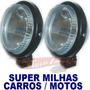 Kit Farol De Milha Motos E Carros (barato!) Tuning Xenon Óia