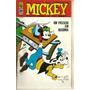 Gibi Disney: Mickey #254 - Abril - Bonellihq