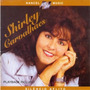 Cd Shirley Carvalhaes Silêncio Aflito C/playback