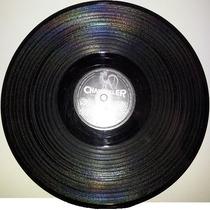 Disco 78 Rpm -renato Guimaraes- Chantecler 78.0675