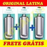 Filtro Refil Latina Purificador De Água - Produto Original