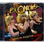 Blondie - Live By Request 2 Faixas Bonus - Cd Lacrado