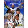 Dvd Capoeira Abada Noite Dos Cantadores