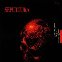 Lp Vinil Sepultura Beneath The Remains [eua] Novo Lacrado
