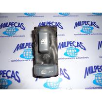 Botão Interruptor Comando Trava Vidro Eletrico Blazer S-10