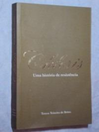 Chloris Uma História De Resistência (sebo Amigo)