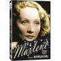 Dvd Marlene, Documentary (com Marlene Dietrich Ano:1984) Dub