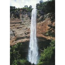 26932 - Postal The Sipi Falls, Uganda