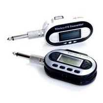 Mini Micro Transmissor Sem Fio Wirelles P/ Violão Guitarras