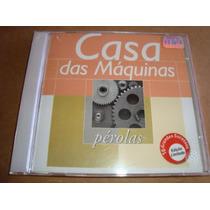 Casa Das Máquinas, Pérolas Cd, Casa De Rock, Vou Morar No Ar