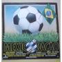 Lp Mexicoraçao Copa 86 Varios Somlivre
