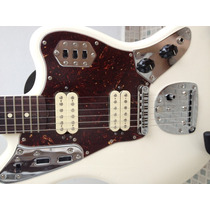 Fender Jaguar Hh Classic Player - Nova E Impecável!