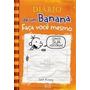 Livro Diário De Um Banana Frete Grátis