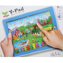 Tablet Infantil - A Pilha - A Fazenda