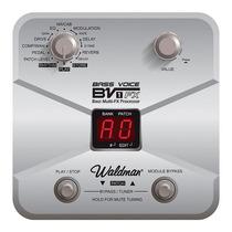 Pedaleira Para Baixo Waldman Bv-1fx C/ Fonte - 001372