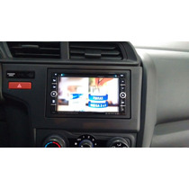 Kit Central Multimídia Honda New Fit 2015 Tv Dvd Gps
