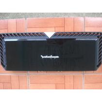 Módulo Amplificador Rockford Fosgate T2500-1bdcp (3381w Rms)
