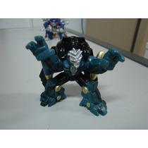 Transformers Modelo 32 Animated Em Latex, Raro !!!