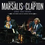 Cd Wynton Marsalis & Eric Clapton Play The Blues