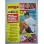 Revista Amiga - Szafir E Xuxa - N1450 - 17 De Fevereiro 1998
