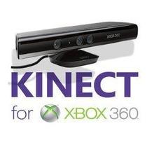 Kinect Para Xbox 360 Project Natal + Kinect Adventure