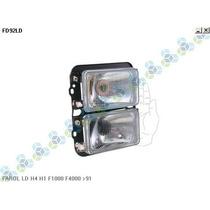 Farol H4 H1 F1000 F4000 /91