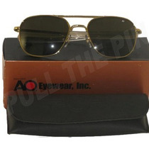 Óculos De Aviador - American Optical - 3 Modelos Diferentes!