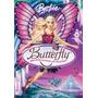 Dvd Original Do Filme Barbie Butterfly