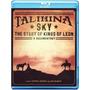 Talihina Sky: The Story Of Kings Of Leon [eua] Blu-ray Novo