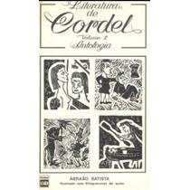 Literatura De Cordel - Antologia Volume 2