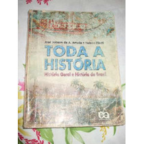 Toda A História José Jobson A. Arruda Nelson Piletti 12ª Ed.