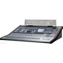 Mesa Digital Tascam Dm4800. 48 Canais,pronta Entrega