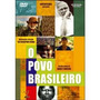 Dvd O Povo Brasileiro - Duplo - Orig. Novo Cine Nacional Nov