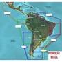 Carta Nautica 2014 Rio Represa Gps Barco Lancha Gps Foston G