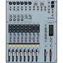 Mix Yamaha Mw12c Usb Interface De Audio