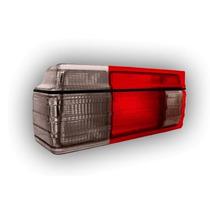 Lanterna Traseira Voyage 85 86 87 88 89 90 Fume