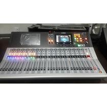Mesa Yamaha Digital Tf5 Garantia 1 Ano Loja Fisica