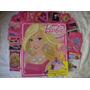 Figurinhas Album Barbie O Segredo Das Fadas - Editora Kromo