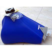 Tanque Dt 180 - Plastico - New Edition - Para Uso De Aletas