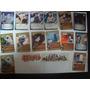 Lote 67 -// Cards Games Raridades Jogos 40 Cards Naruto