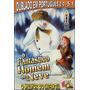 O Fantástico Homem Da Neve