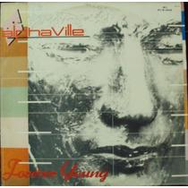 Lp Alphaville Forever Young(frete Grátis)