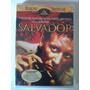 Salvador - O Martirio De Um Povo Dvd (lacrado) James Woods