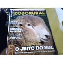 Revista Globo Rural N°167 Ovinocultura