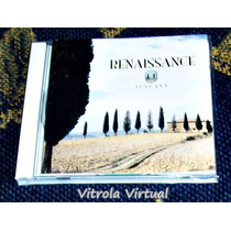 Cd Renaissance Tuscany Made In Usa 2005