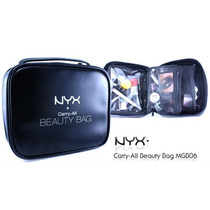 Necessaire Carry All Beauty Bag Mbg06 Nyx