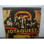 Jota Quest - Multishow Ao Vivo.... - Cd Digipack Nacional