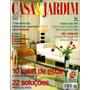 Revista Casa & Jardim - Ano 46 - Nº 534 - Julho/99 - F/grati