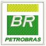 Bordado Termocolante Logo Marca Br Petrobras Patch Car45