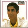 Cd Zeca Pagodinho - Spc ( Edição Limitada ) - Semi Novo***